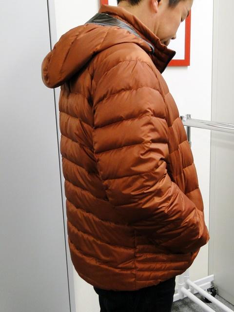 【エディ・バウアー】EB900フィルパワープラスダウンカーコート