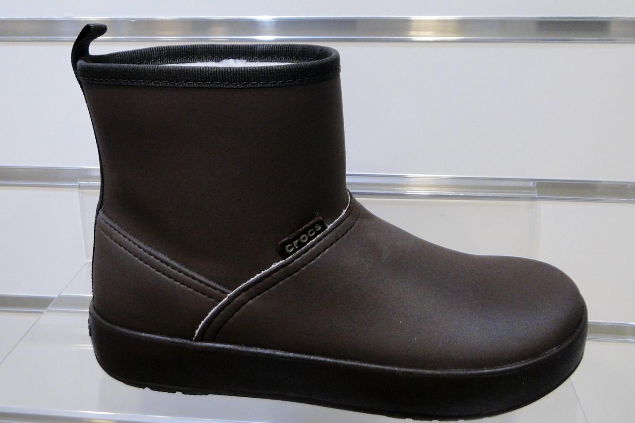 crocs ColorLite boot w クロックス カラーライト ブーツ ウィメン