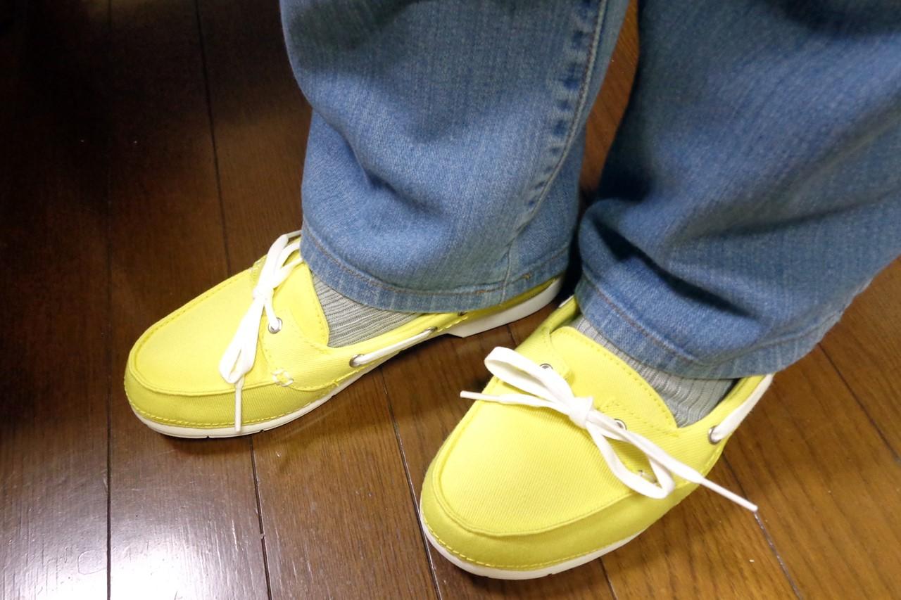 【crocs(クロックス)】beach line hybrid boat shoe w ビーチライン ハイブリッド ボート シュー ウィメン