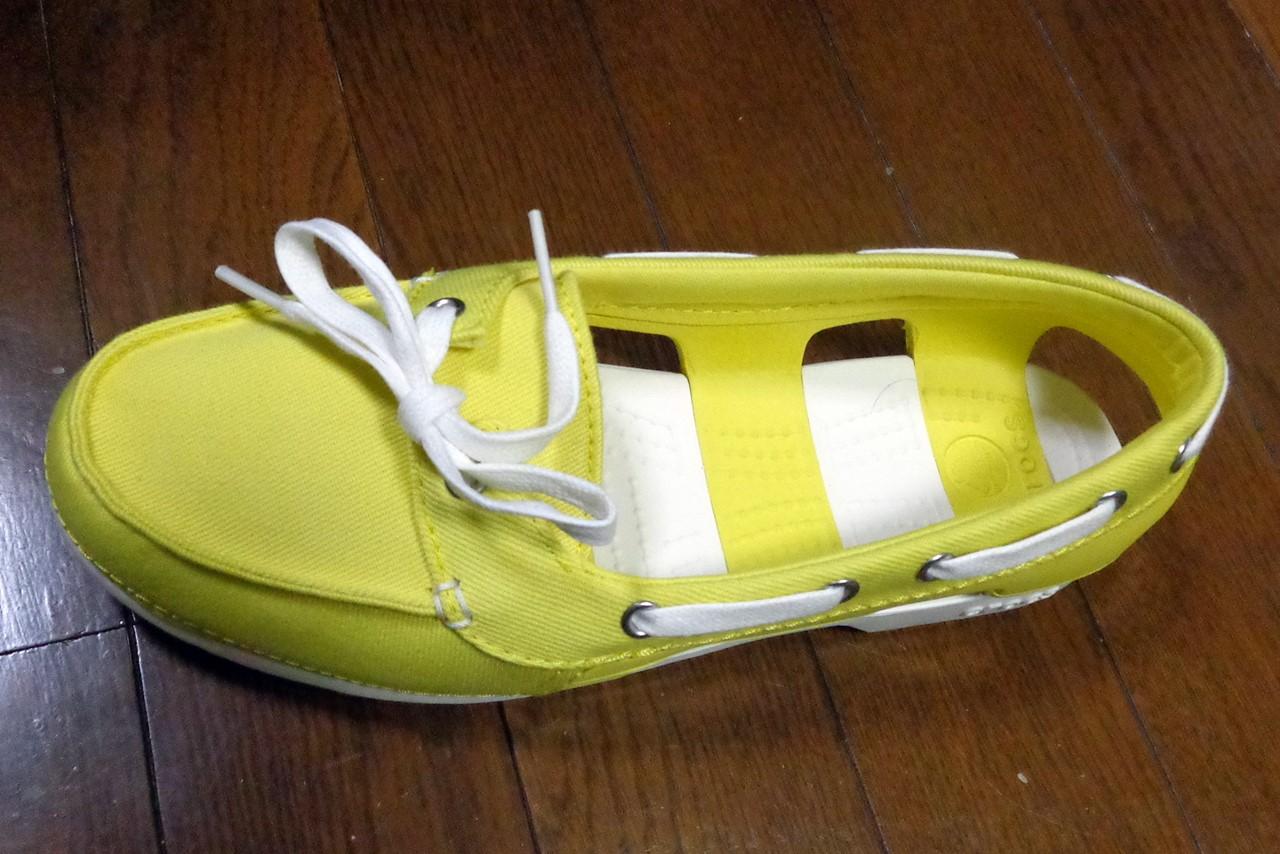 beach line hybrid boat shoe w ビーチライン ハイブリッド ボート シュー ウィメン