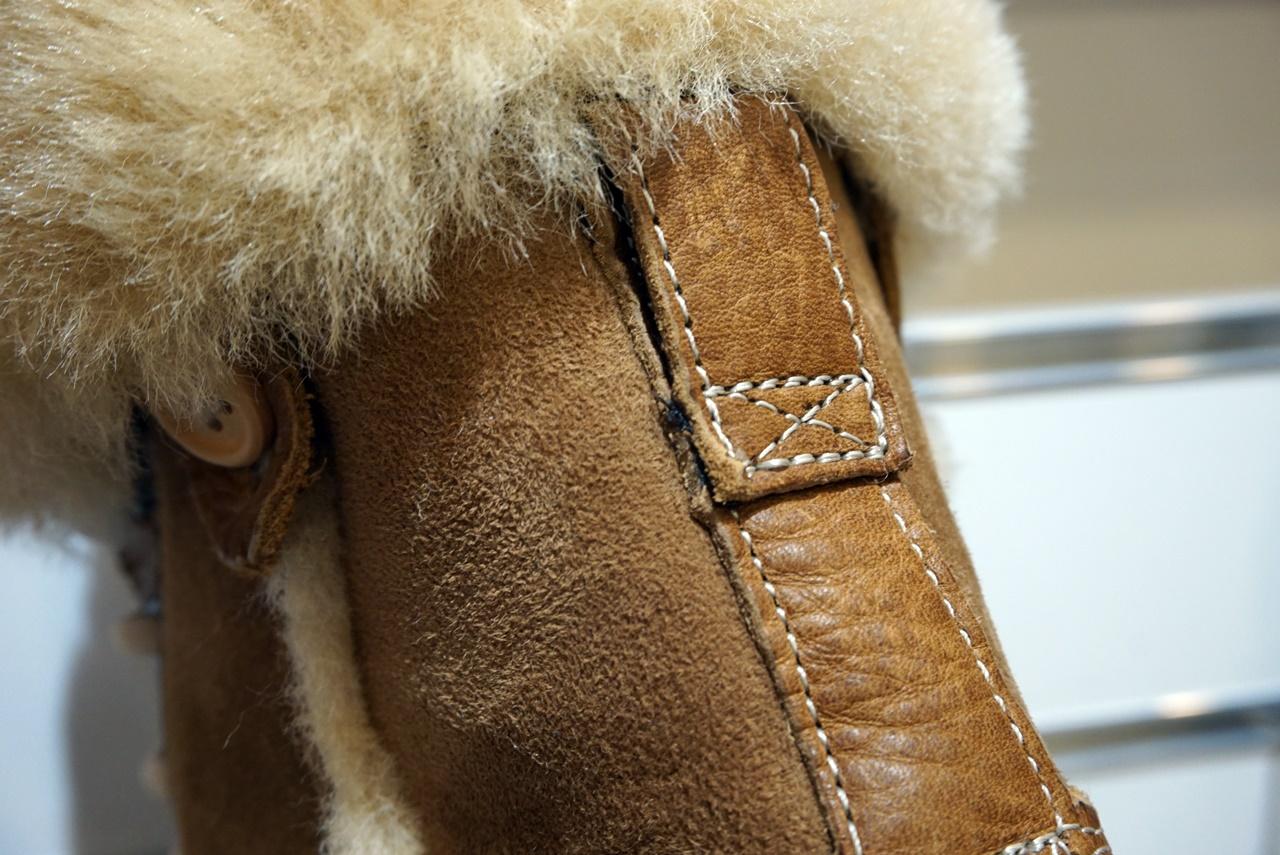 【Crocs(クロックス)】allcast luxe duck boot w オールキャスト ラックス ダックブーツ ウィメン