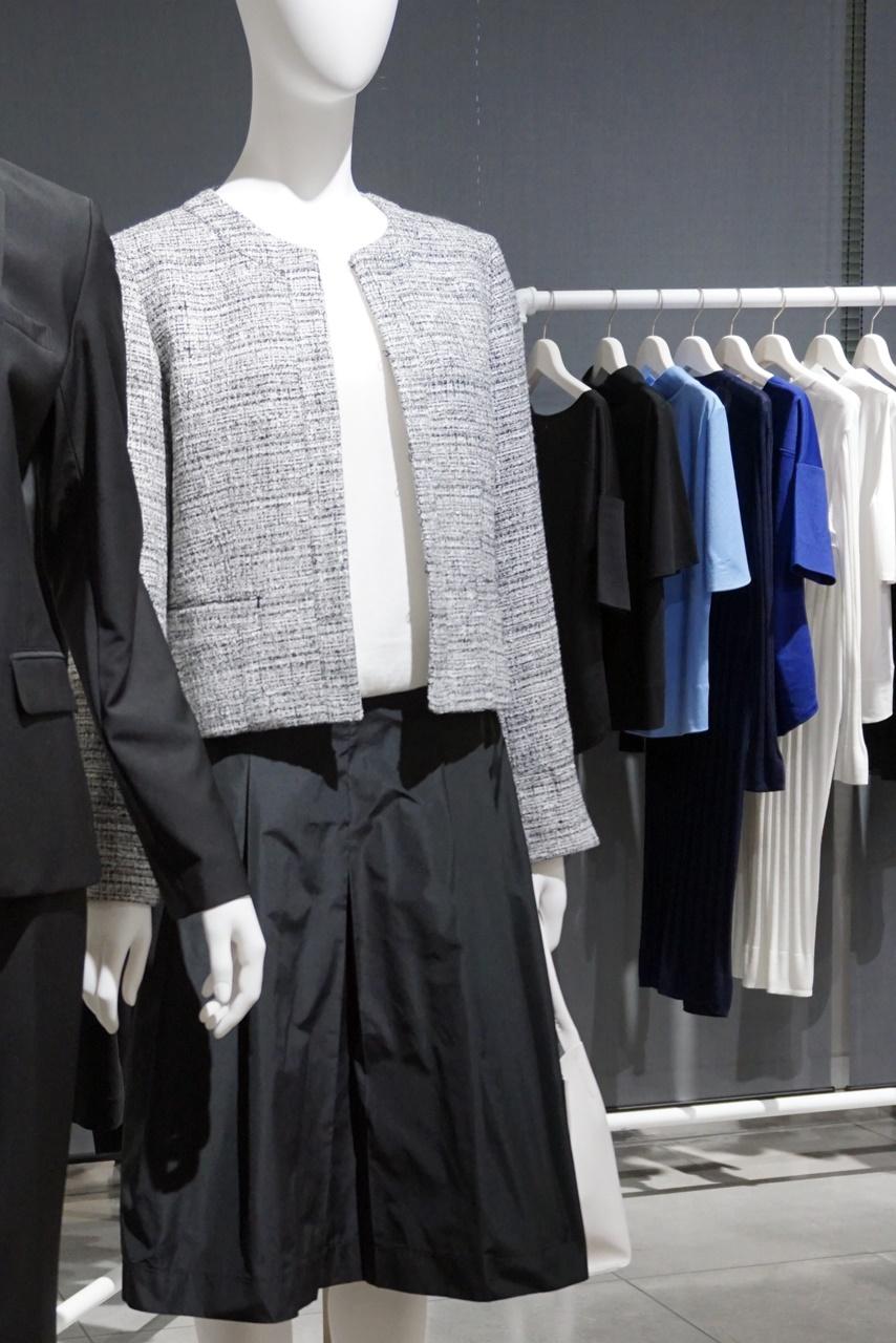 PLST OCCASIONファッション