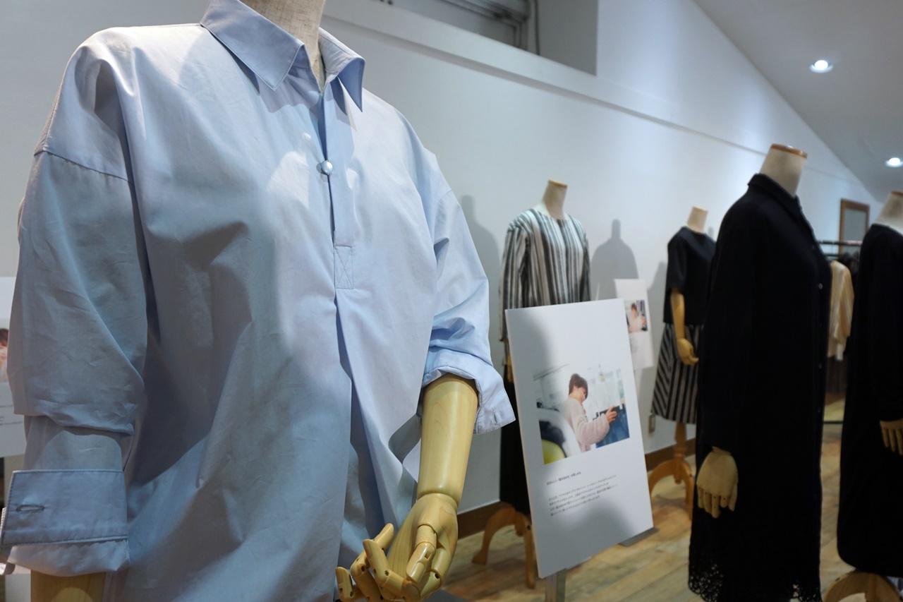オムニファッションブランド「Kcarat」新店舗オープニングイベント