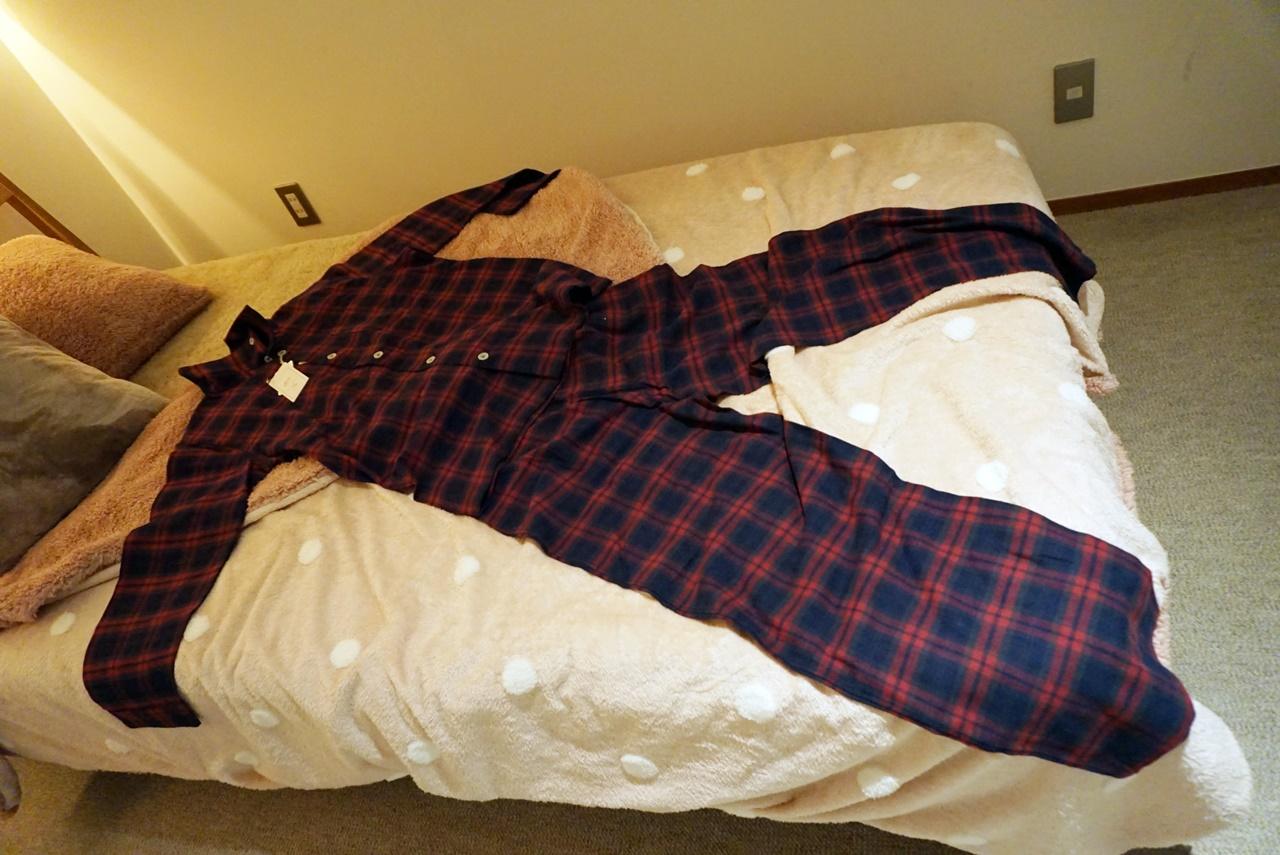 ■【ベルメゾン】DAYSイベント「肩あったか綿100%パジャマ」