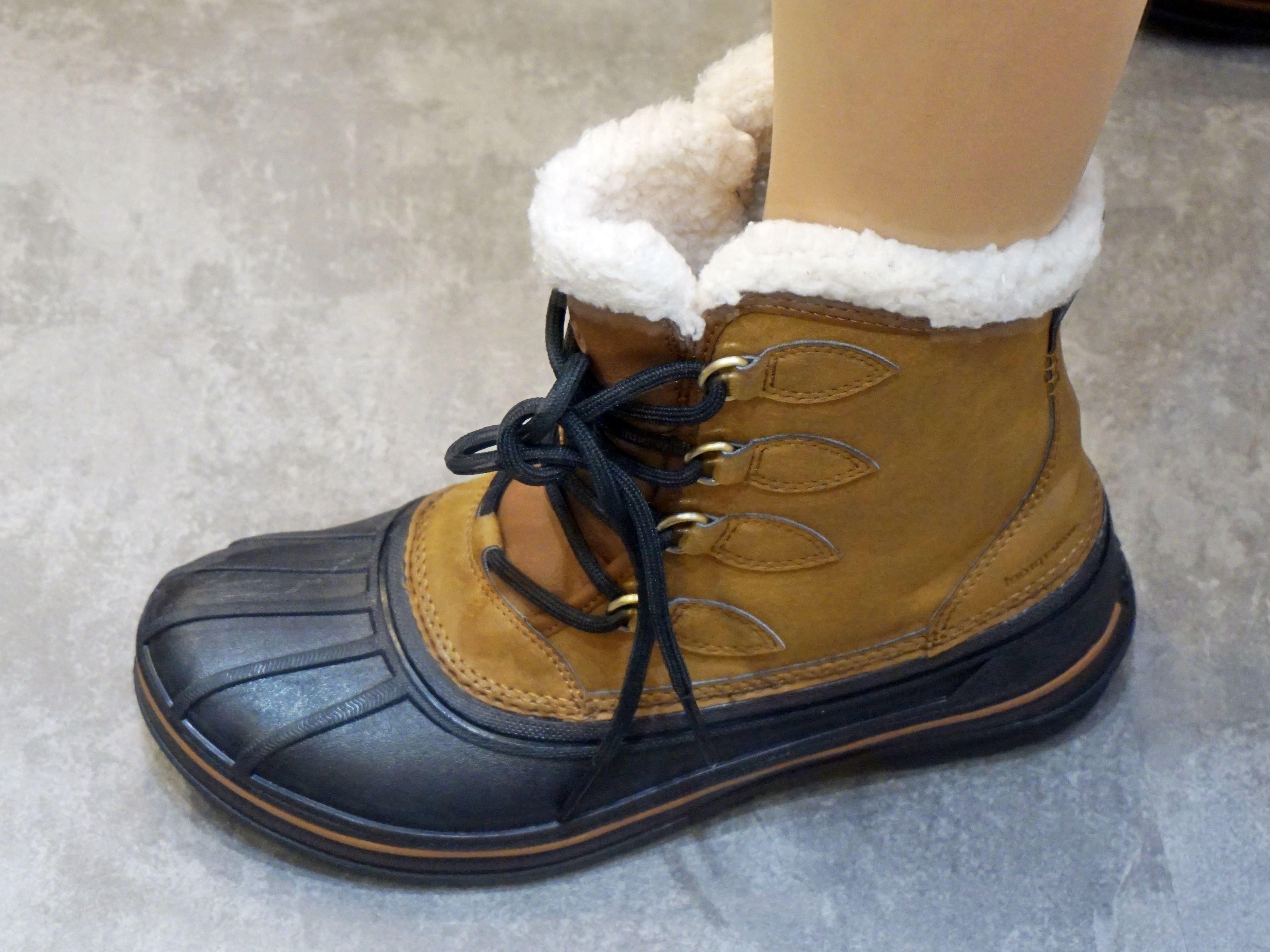 allcast 2.0 boot men オールキャスト 2.0 ブーツ メン