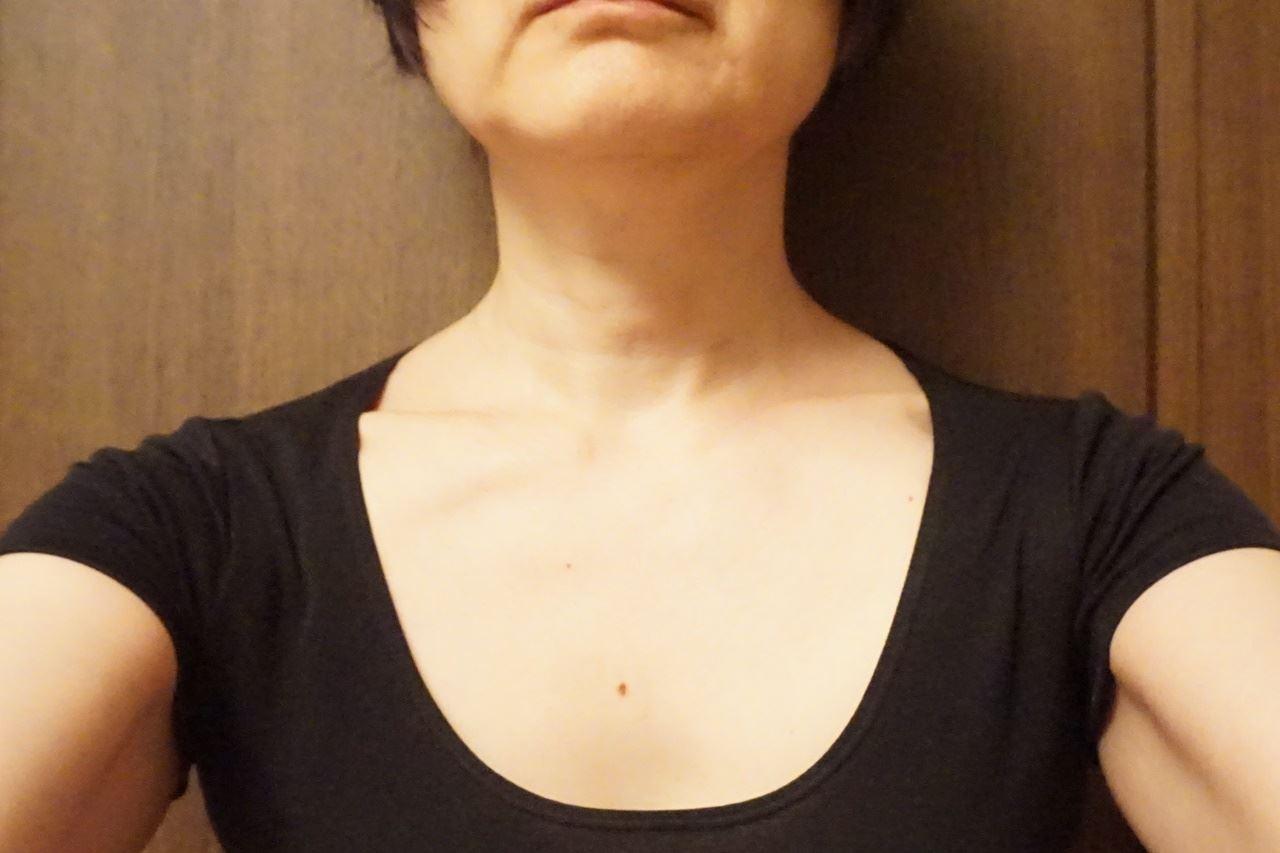【MIZUNO(ミズノ)】≪ドライベクターエブリ≫ラウンドネック半袖シャツ(レディース)