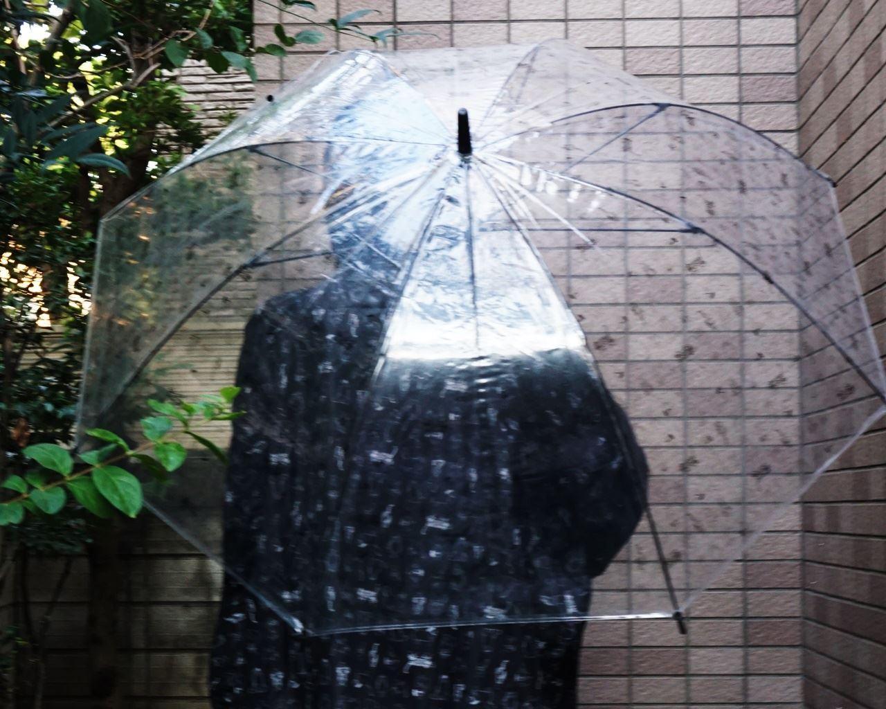 【マックハウス】ビニール傘
