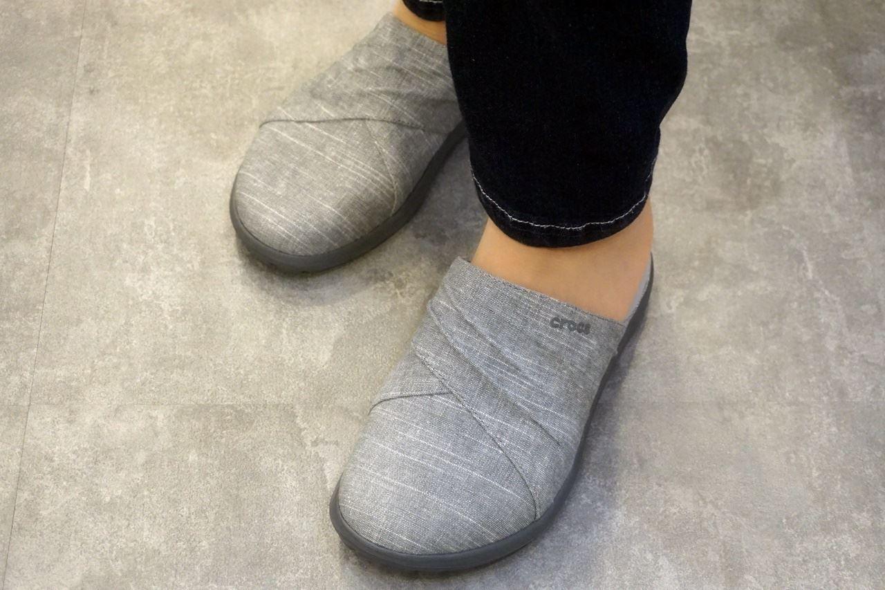【Crocs(クロックス)】Women's Capri Mules(カプリ ミュール ウィメン)