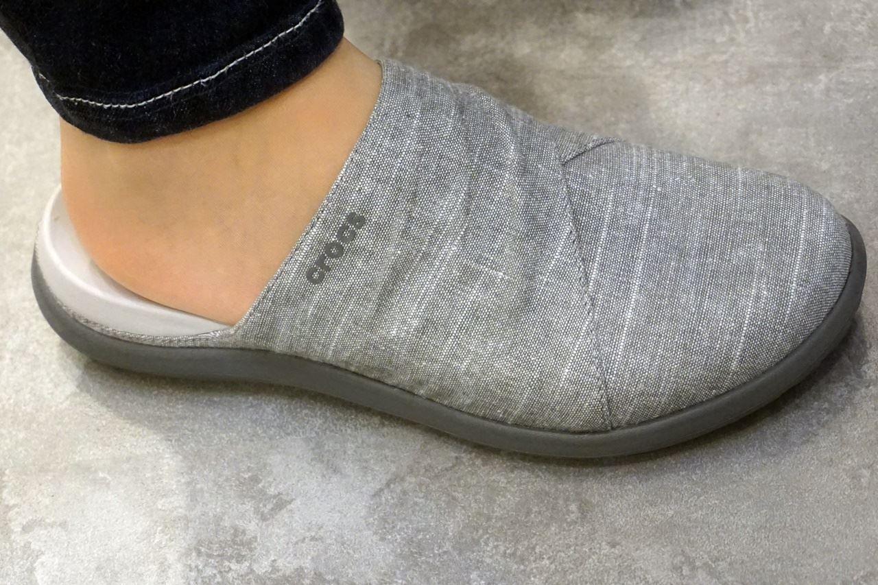 【Crocs(クロックス)】Women's Capri Mules カプリ ミュール ウィメン